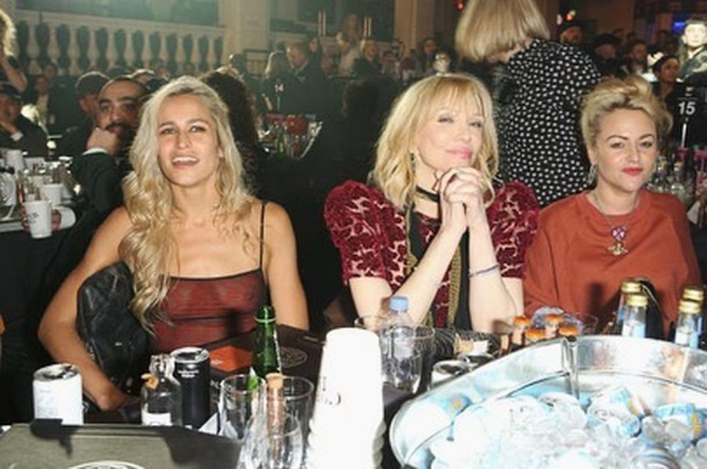 Alice Dellal See Through The Fappening Blog 23 1024x680 - Alice Dellal Shows Her Tits at the NME Awards After Party (25 Photos)
