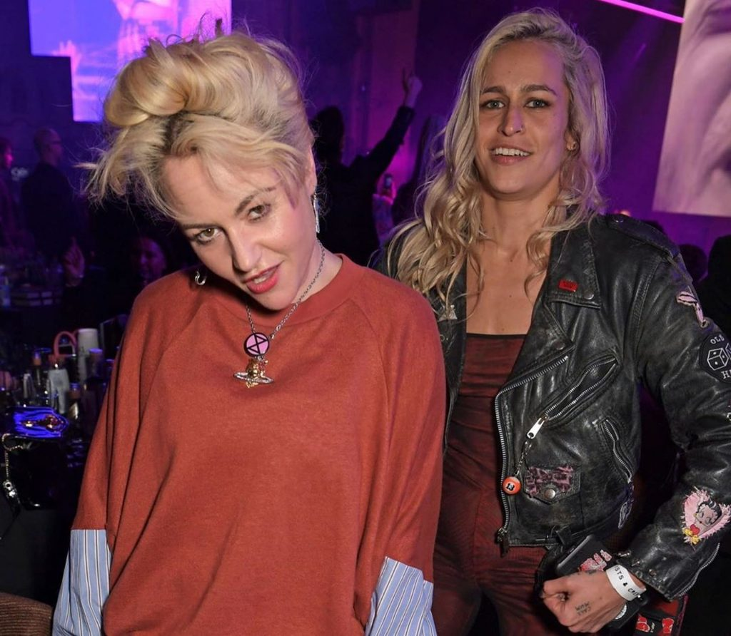 Alice Dellal See Through The Fappening Blog 24 1024x892 - Alice Dellal Shows Her Tits at the NME Awards After Party (25 Photos)