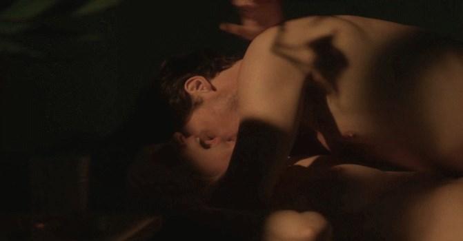 Alison Brie Nude – Horse Girl (7 Pics + GIFs)