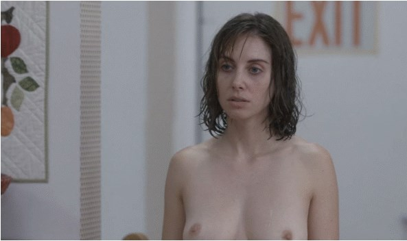 Sexy Alison Brie Nudes Png