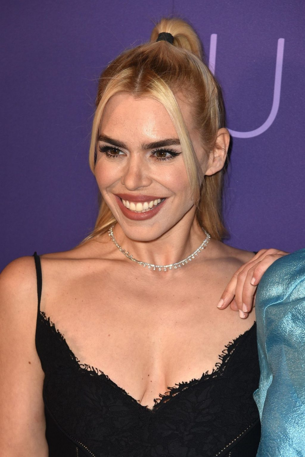 Billie Piper Sexy The Fappening Blog 10 1024x1536 - Billie Piper Smiles at the Sky Up Next Event (67 Photos)
