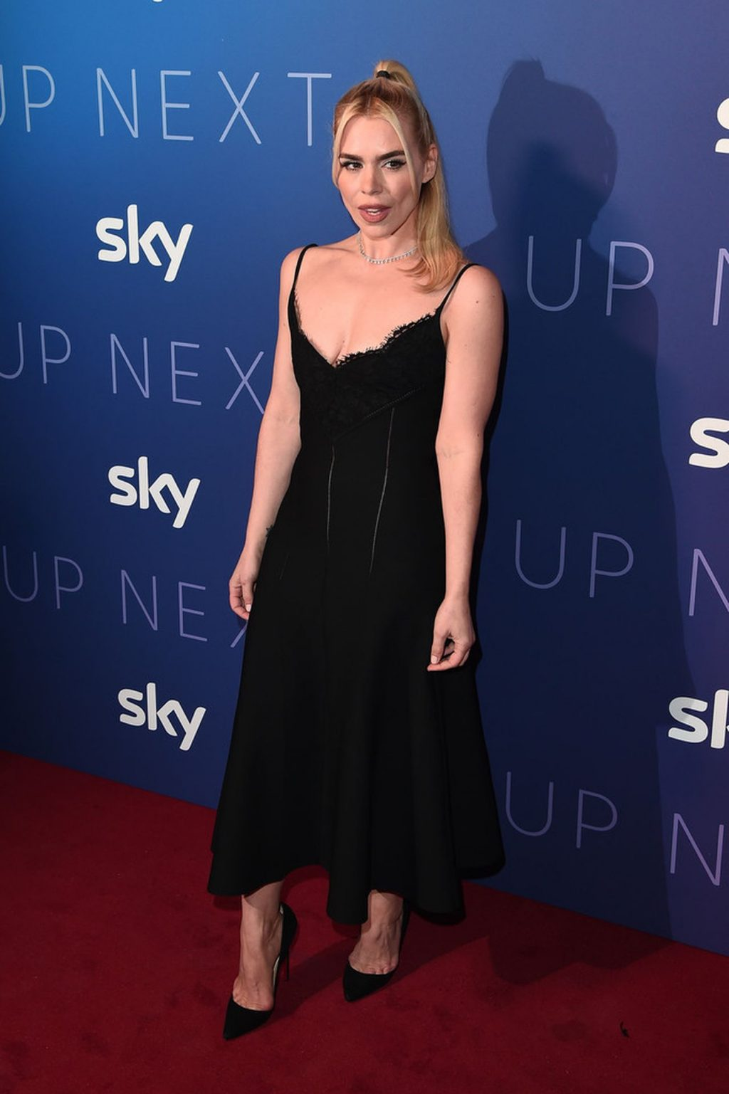 Billie Piper Sexy The Fappening Blog 3 1024x1537 - Billie Piper Smiles at the Sky Up Next Event (67 Photos)