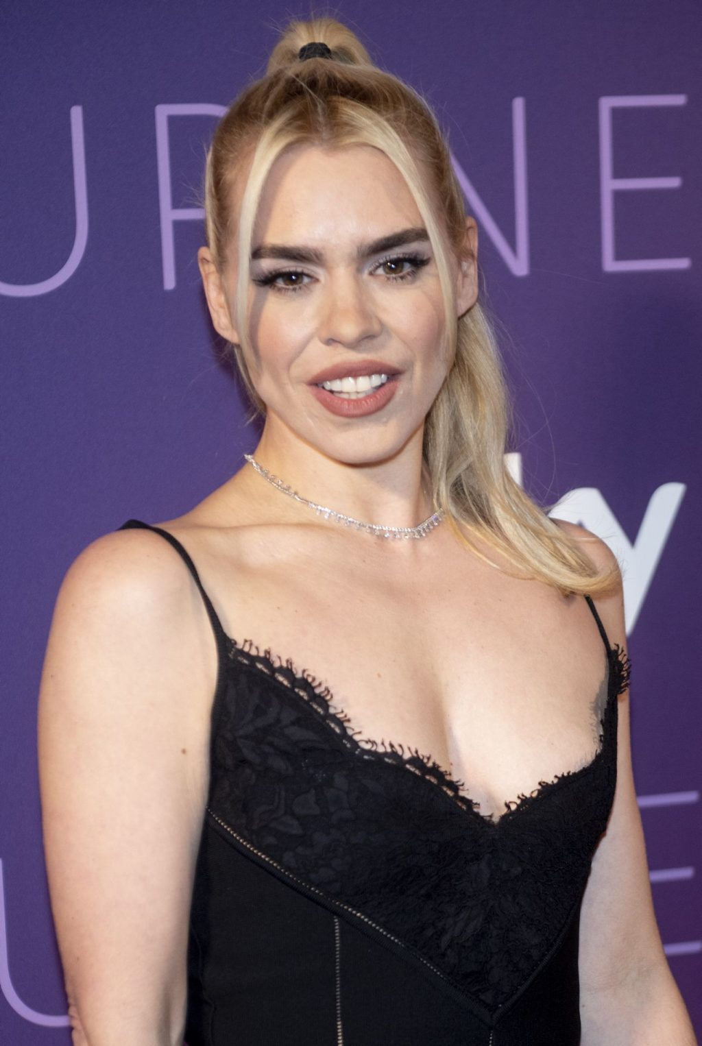 Billie Piper Sexy The Fappening Blog 33 1024x1526 - Billie Piper Smiles at the Sky Up Next Event (67 Photos)