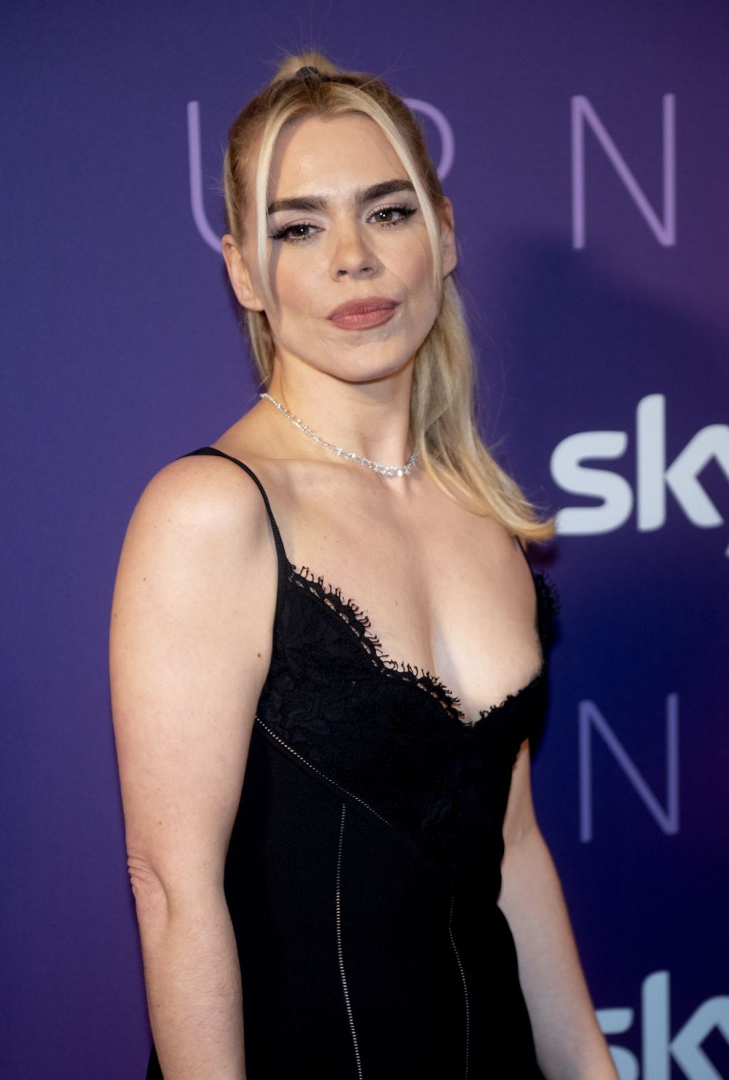 Billie Piper Sexy The Fappening Blog 34 1024x1517 - Billie Piper Smiles at the Sky Up Next Event (67 Photos)