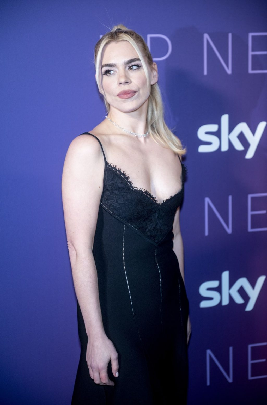 Billie Piper Sexy The Fappening Blog 35 1024x1554 - Billie Piper Smiles at the Sky Up Next Event (67 Photos)