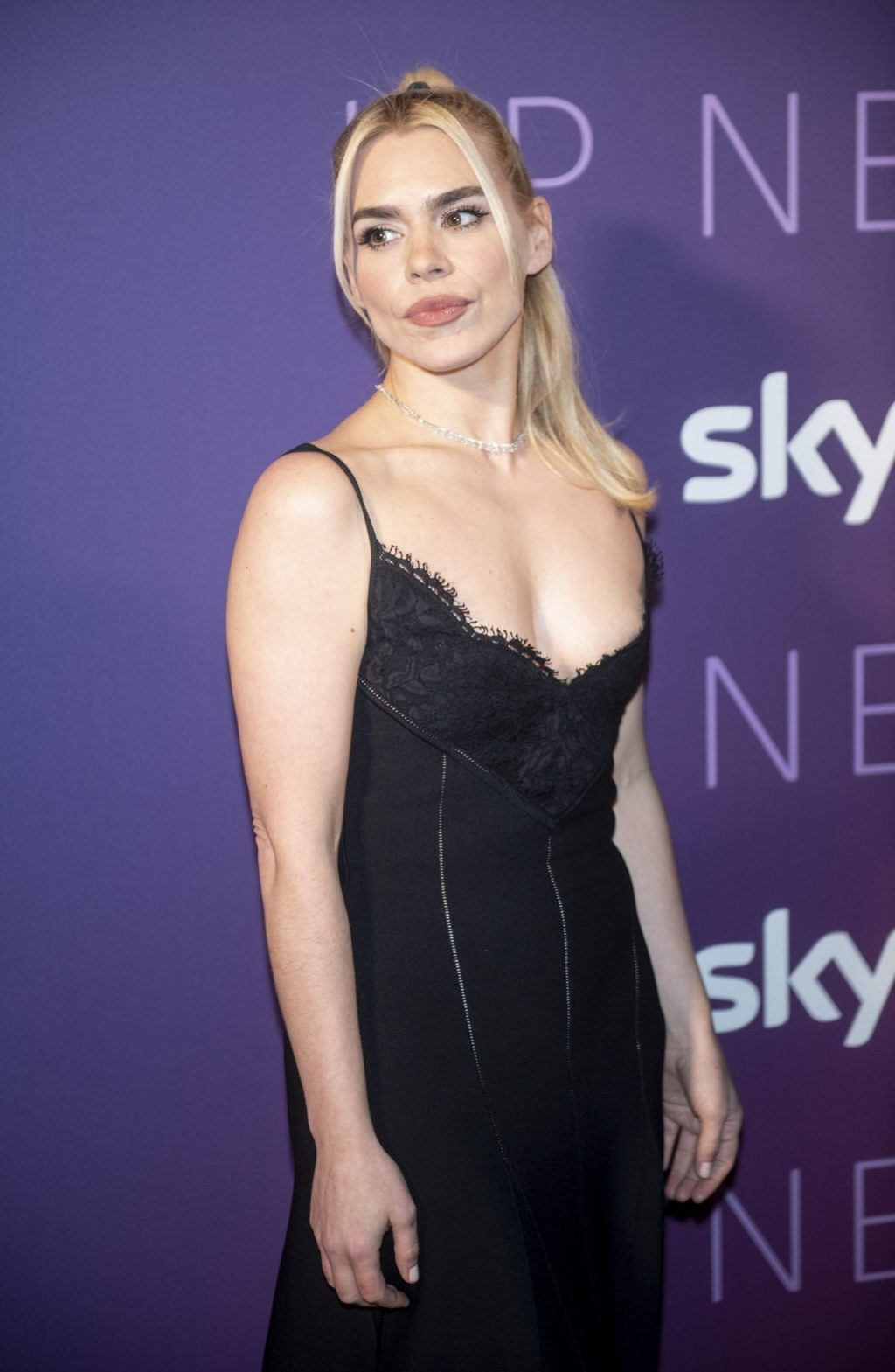 Billie Piper Sexy The Fappening Blog 36 1024x1569 - Billie Piper Smiles at the Sky Up Next Event (67 Photos)