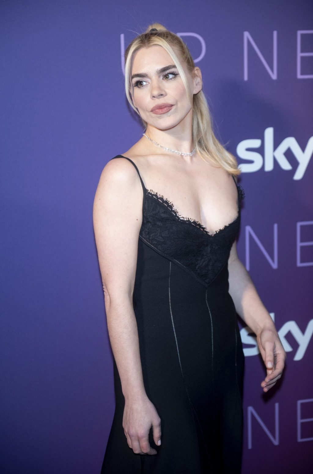Billie Piper Sexy The Fappening Blog 37 1024x1553 - Billie Piper Smiles at the Sky Up Next Event (67 Photos)