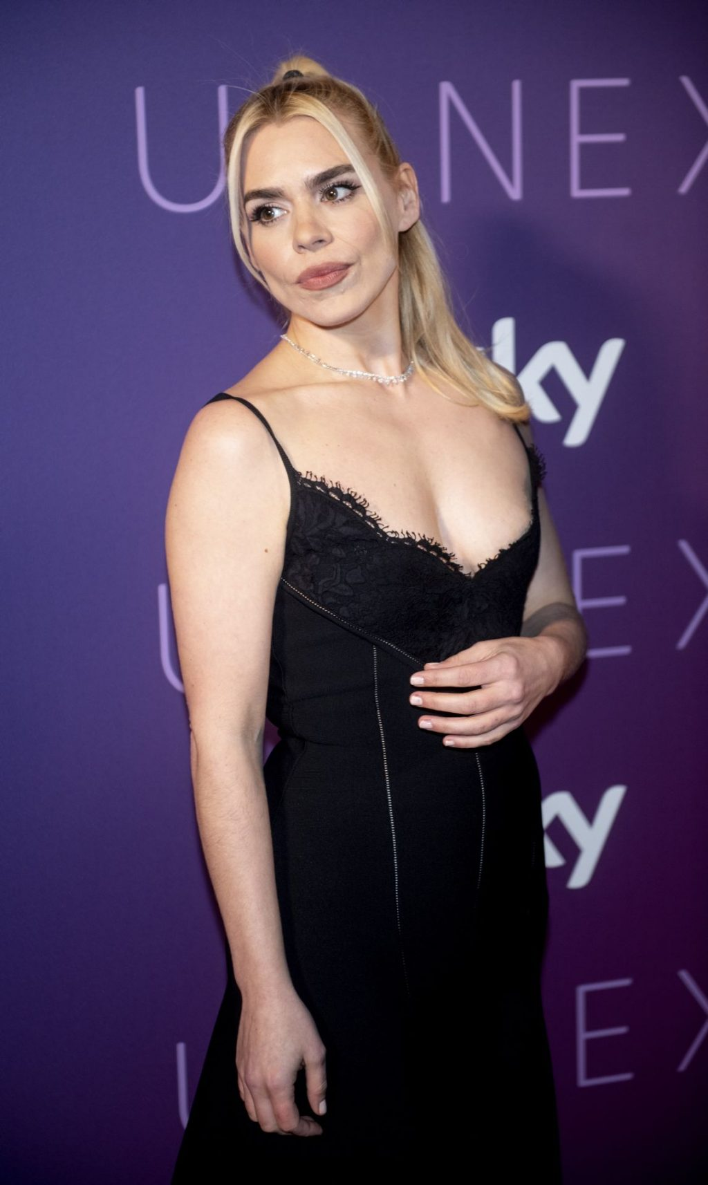 Billie Piper Sexy The Fappening Blog 38 1024x1714 - Billie Piper Smiles at the Sky Up Next Event (67 Photos)