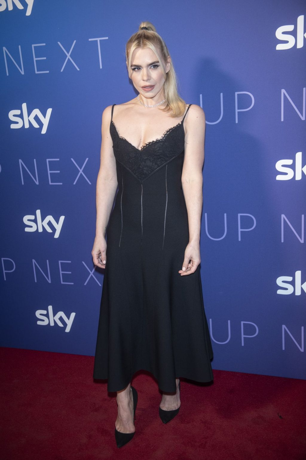 Billie Piper Sexy The Fappening Blog 45 1024x1541 - Billie Piper Smiles at the Sky Up Next Event (67 Photos)