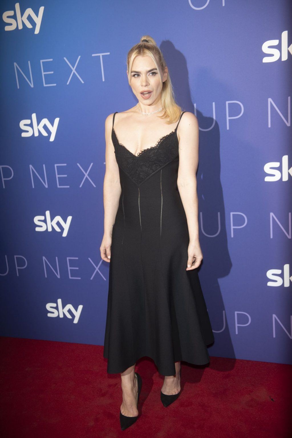 Billie Piper Sexy The Fappening Blog 47 1024x1535 - Billie Piper Smiles at the Sky Up Next Event (67 Photos)