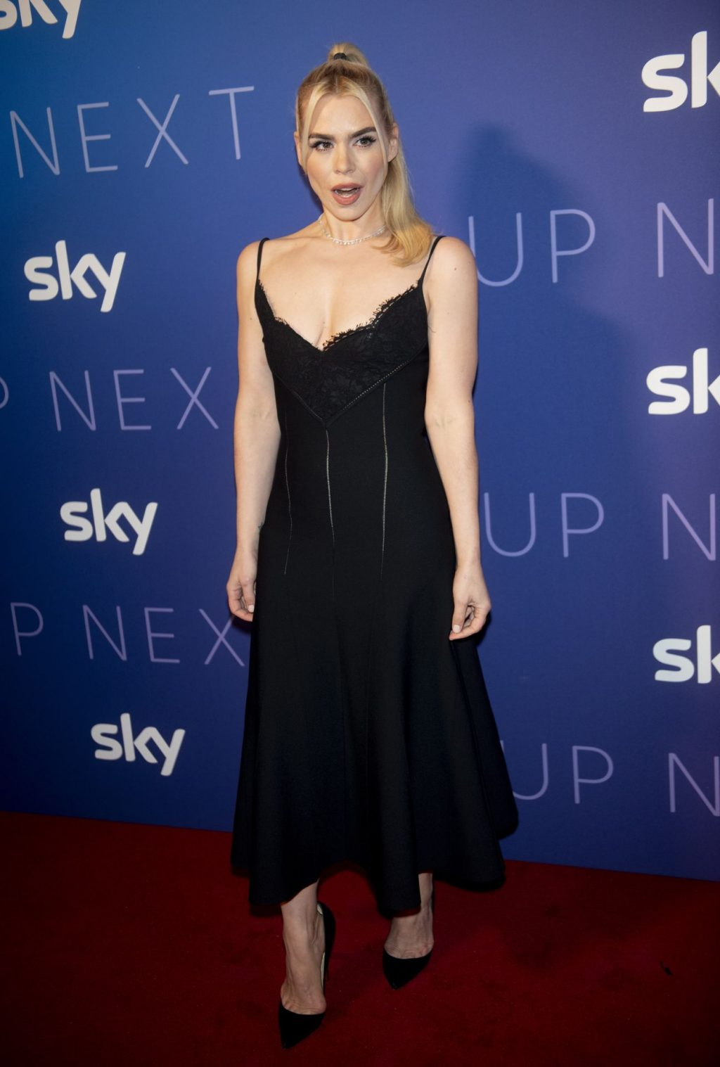 Billie Piper Sexy The Fappening Blog 48 1024x1517 - Billie Piper Smiles at the Sky Up Next Event (67 Photos)