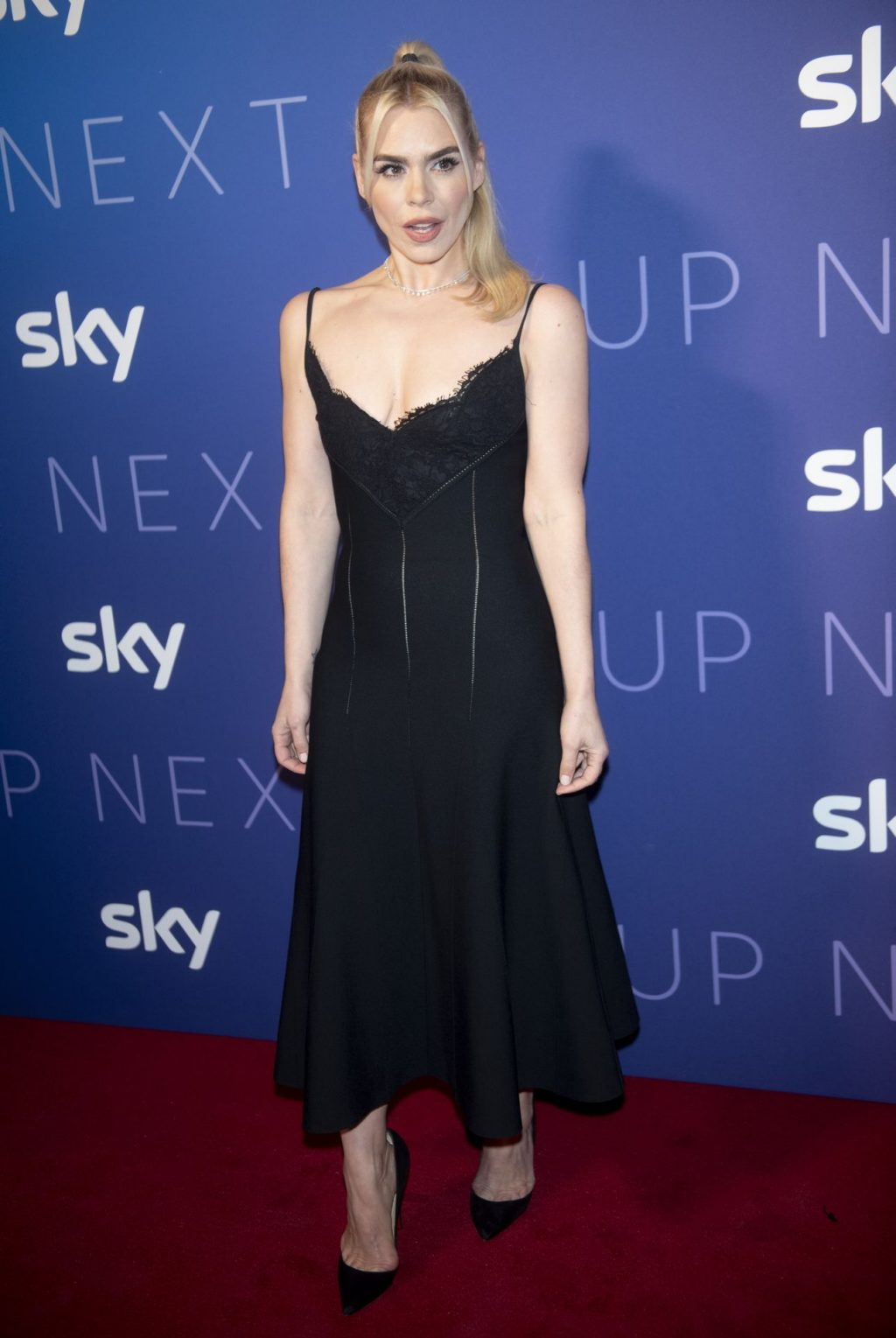 Billie Piper Sexy The Fappening Blog 49 1024x1529 - Billie Piper Smiles at the Sky Up Next Event (67 Photos)