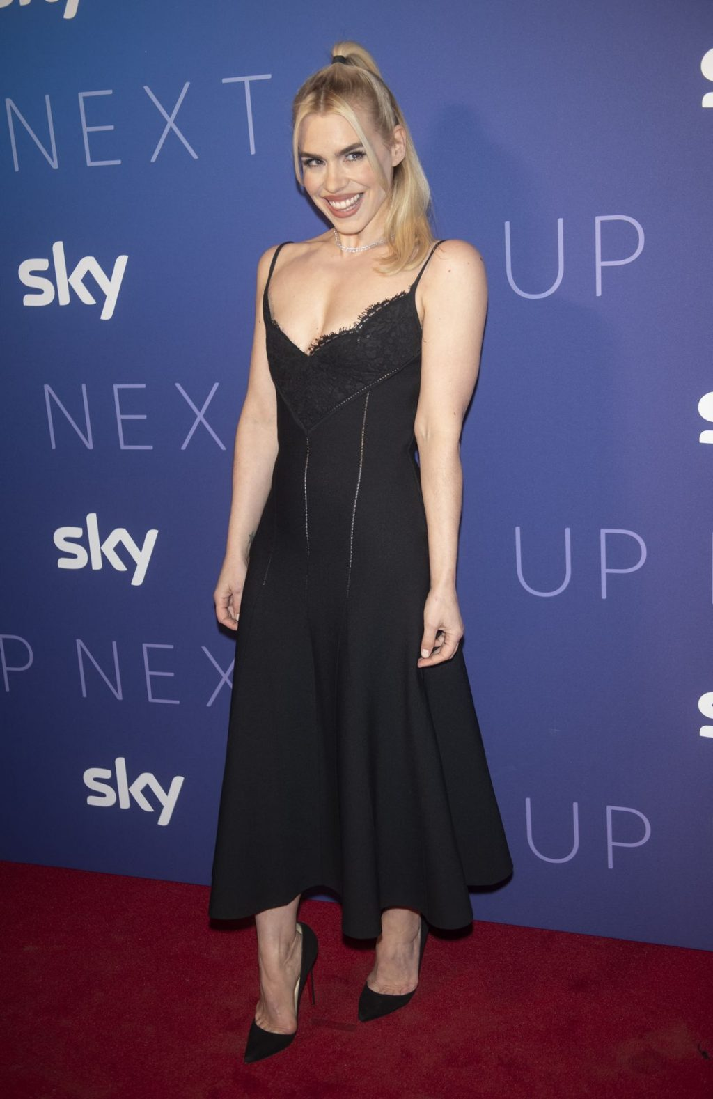 Billie Piper Sexy The Fappening Blog 53 1024x1578 - Billie Piper Smiles at the Sky Up Next Event (67 Photos)