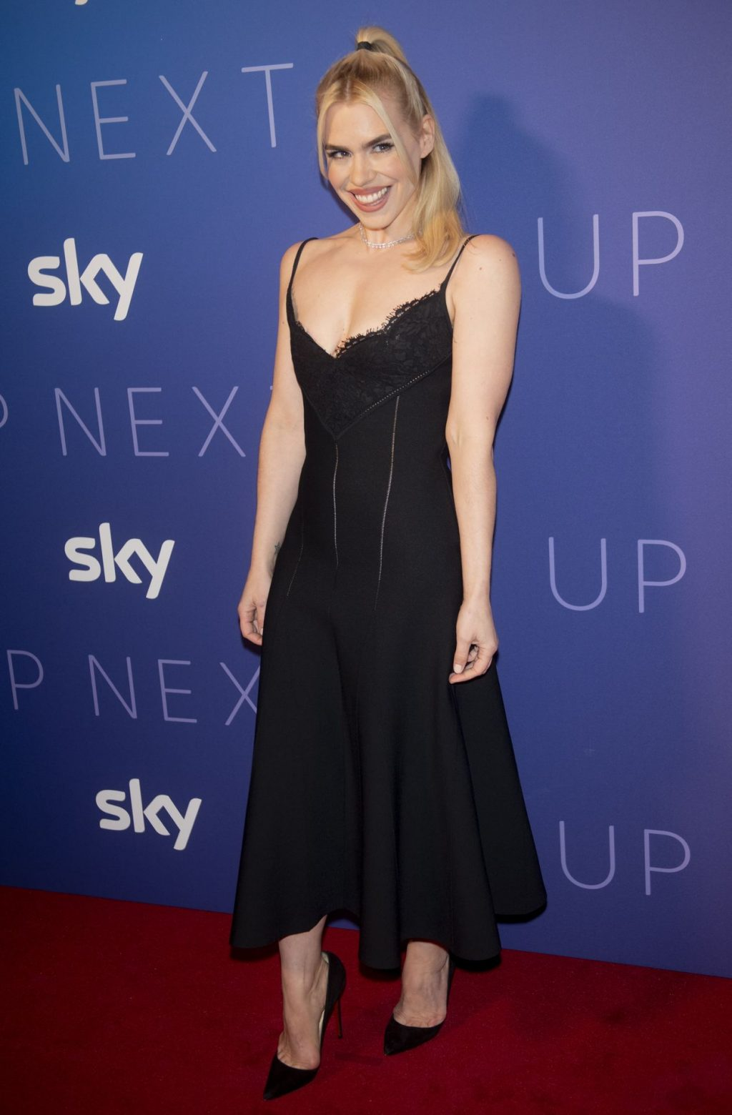 Billie Piper Sexy The Fappening Blog 54 1024x1560 - Billie Piper Smiles at the Sky Up Next Event (67 Photos)