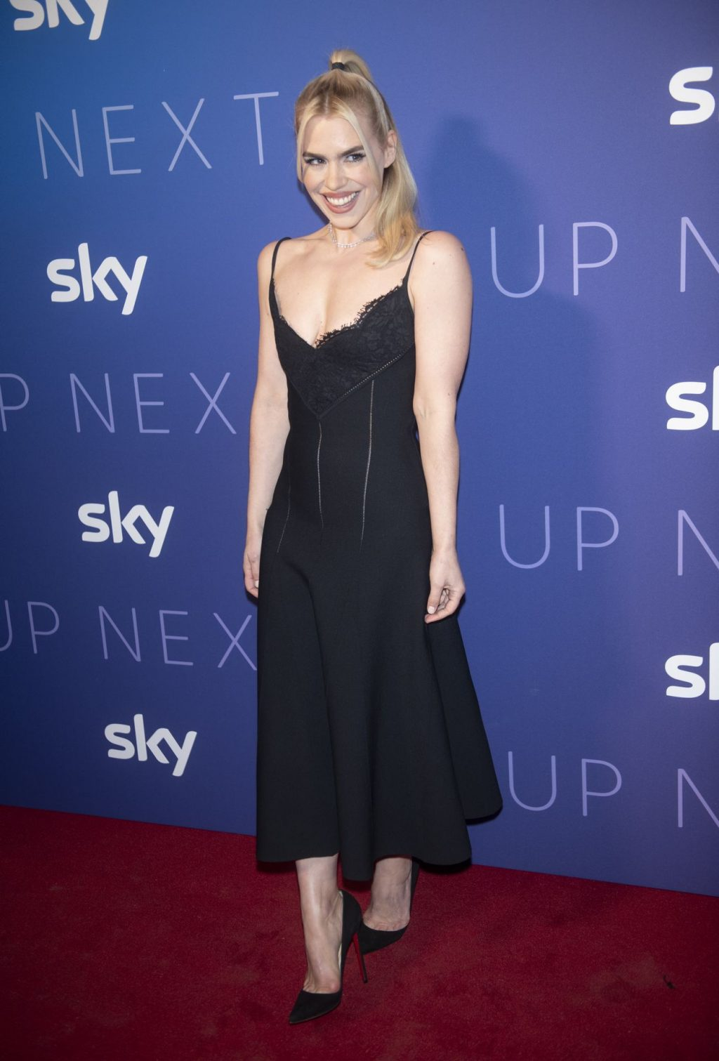 Billie Piper Sexy The Fappening Blog 55 1024x1511 - Billie Piper Smiles at the Sky Up Next Event (67 Photos)