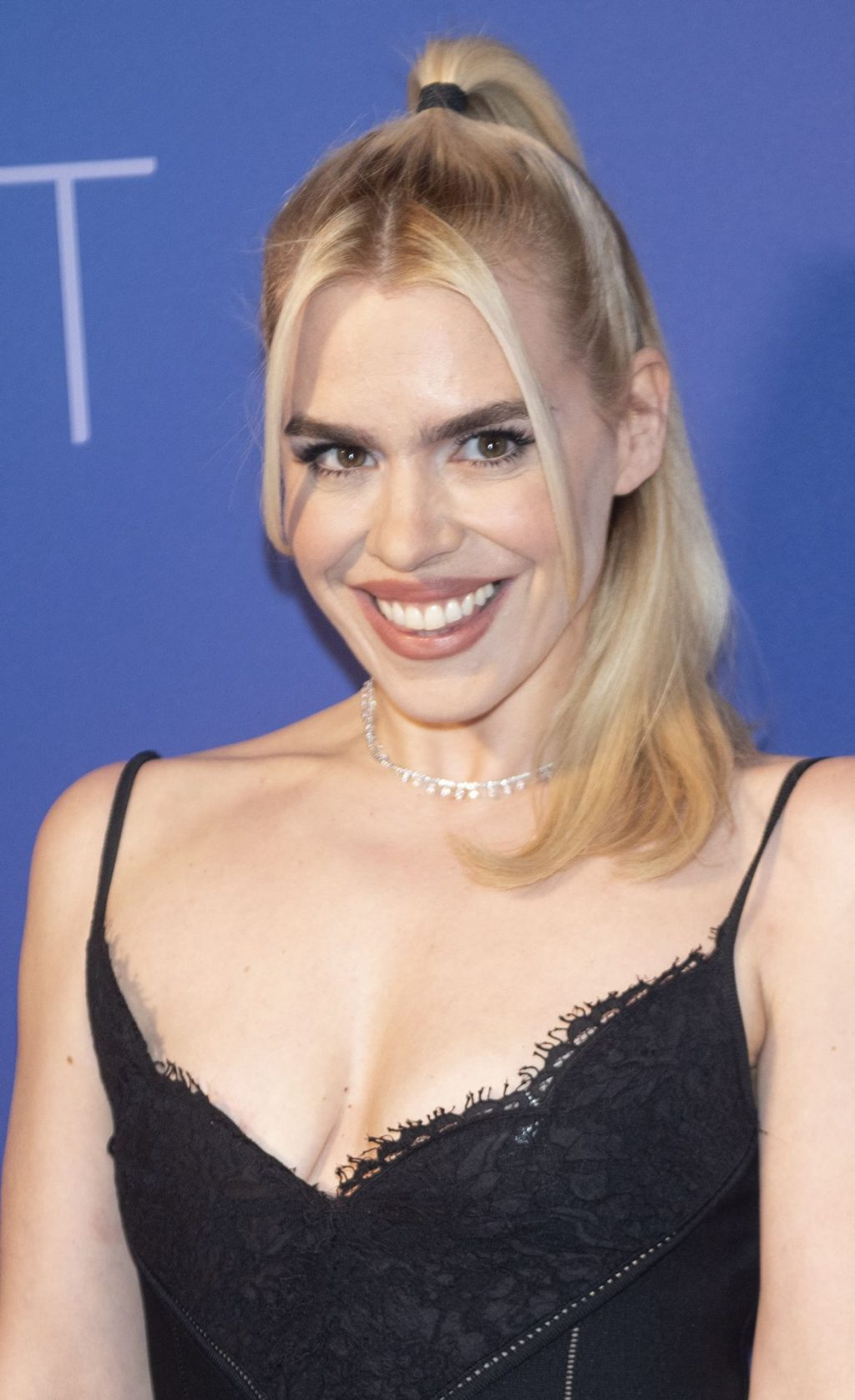 Billie Piper Sexy The Fappening Blog 62 1024x1676 - Billie Piper Smiles at the Sky Up Next Event (67 Photos)