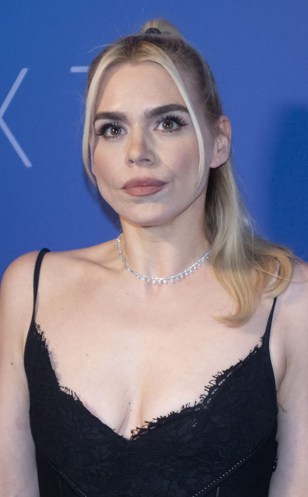 Billie Piper Sexy The Fappening Blog 64 1024x1651 - Billie Piper Smiles at the Sky Up Next Event (67 Photos)