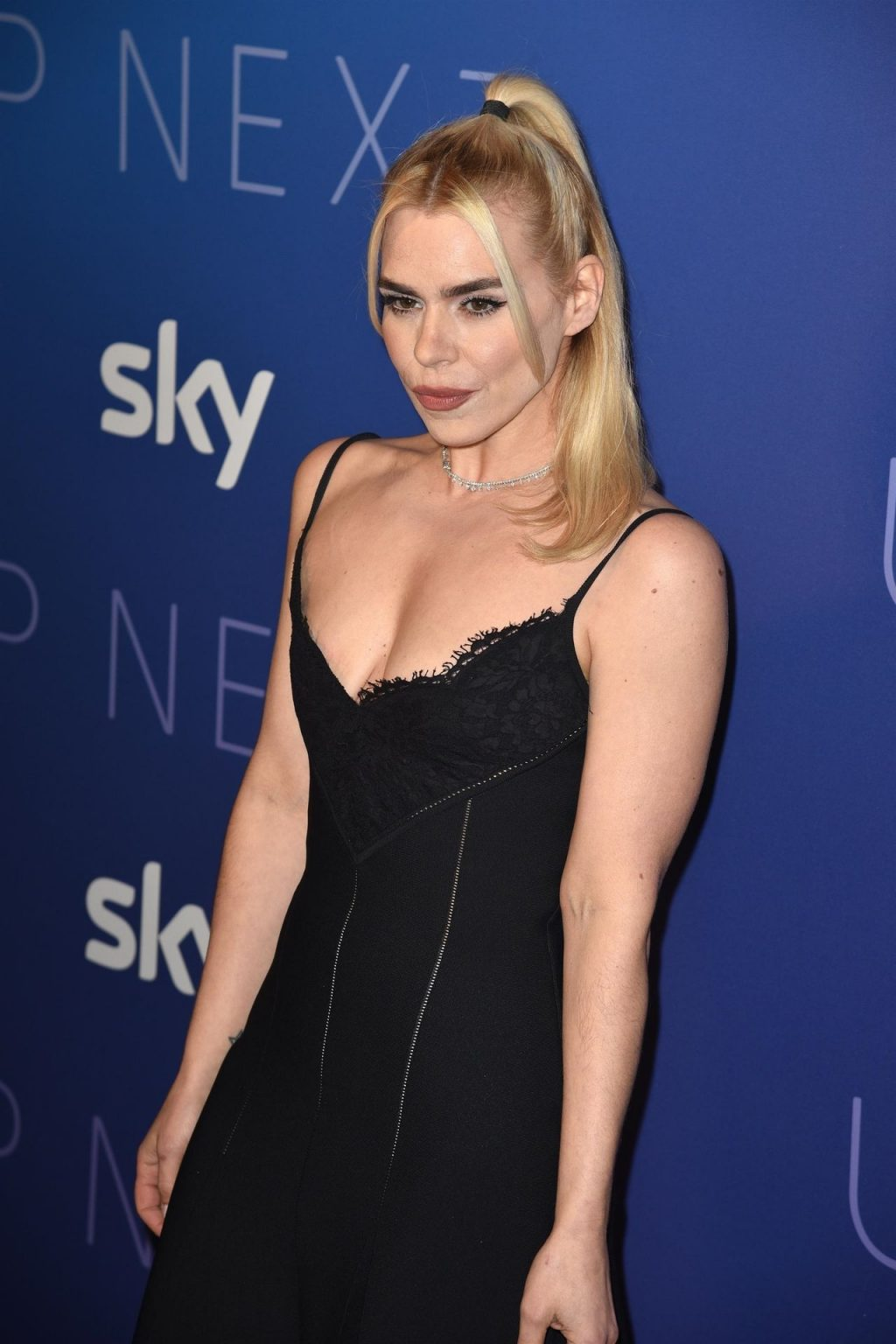 Billie Piper Sexy The Fappening Blog 8 1024x1536 - Billie Piper Smiles at the Sky Up Next Event (67 Photos)