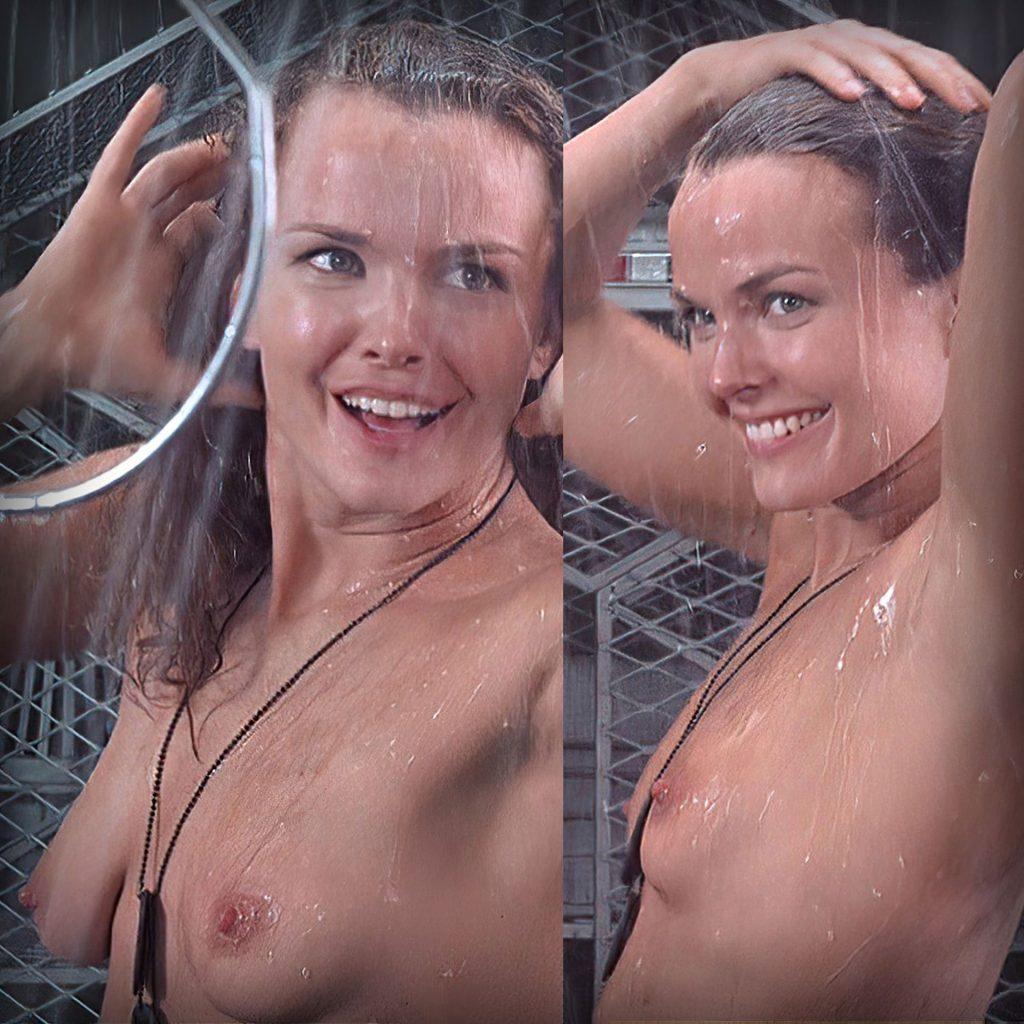 A.I. Enhanced Celebrity Nudes – Part 4 (10 Photos)