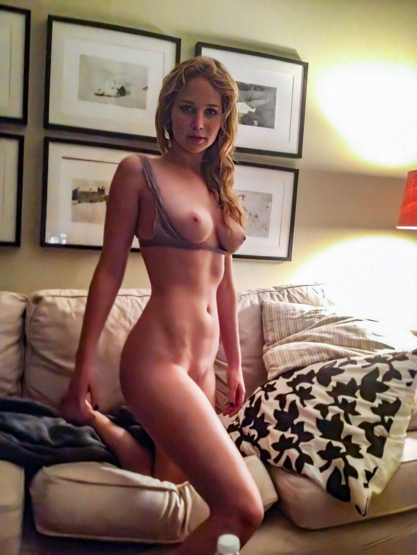 Jennifer Lawrence Nude Leaked