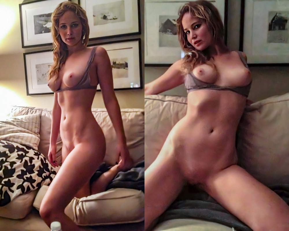 Porn jennifer lawrence nude Jennifer Lawrence