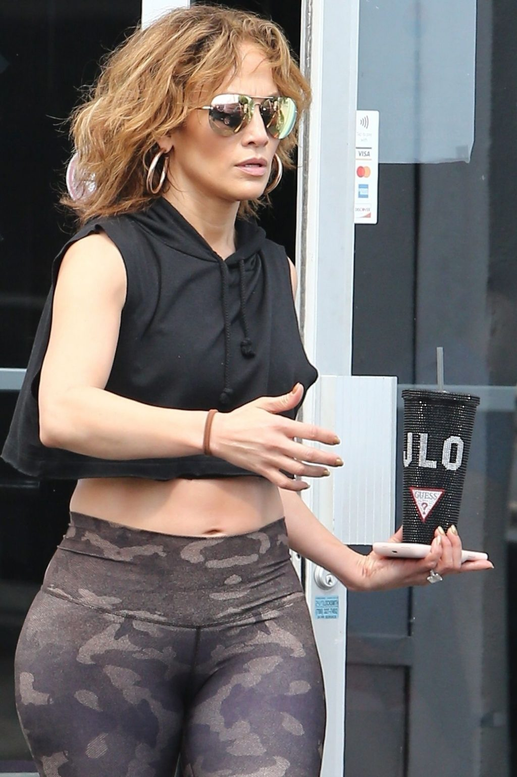 Jennifer Lopez Sexy The Fappening Blog 38 1024x1538 - Jennifer Lopez Shows That Rock Hard Abs Don't Just Happen as She Dutifully Hits the Gym in Miami (48 Photos)