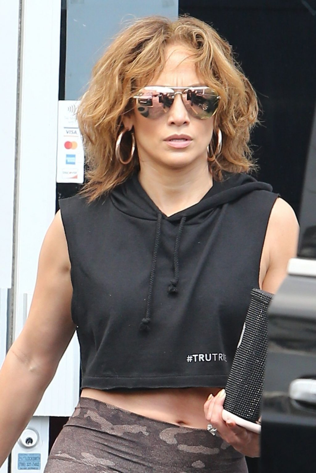 Jennifer Lopez Sexy The Fappening Blog 45 1024x1532 - Jennifer Lopez Shows That Rock Hard Abs Don't Just Happen as She Dutifully Hits the Gym in Miami (48 Photos)