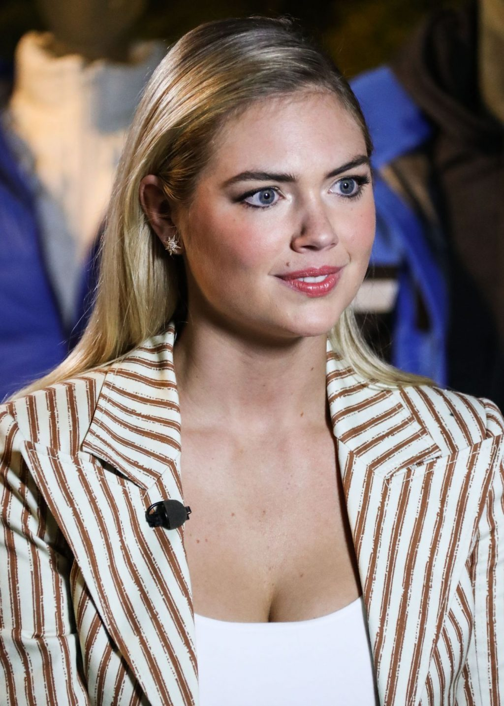 Kate Upton Sexy The Fappening Blog 104 1024x1434 - Kate Upton Attends Canada Goose And Vogue Cocktails & Conversations (104 Photos)