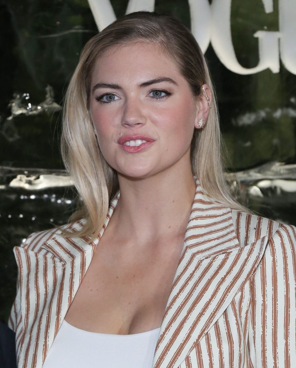 Kate Upton Sexy The Fappening Blog 16 1024x1270 - Kate Upton Attends Canada Goose And Vogue Cocktails & Conversations (104 Photos)