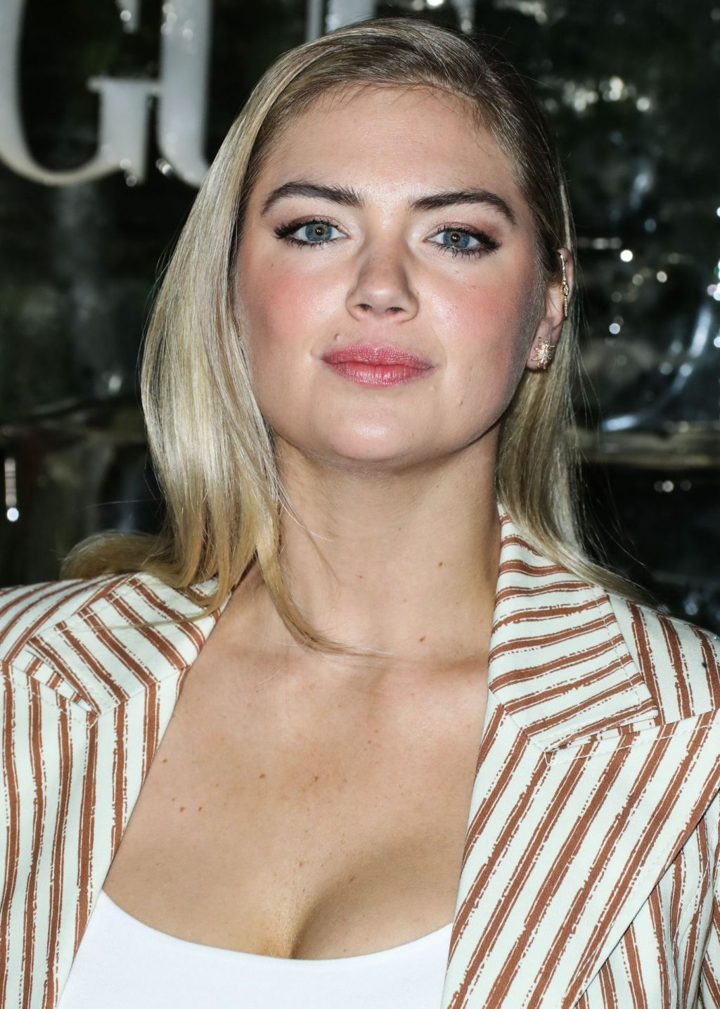 Kate Upton Sexy The Fappening Blog 22 1024x1434 - Kate Upton Attends Canada Goose And Vogue Cocktails & Conversations (104 Photos)