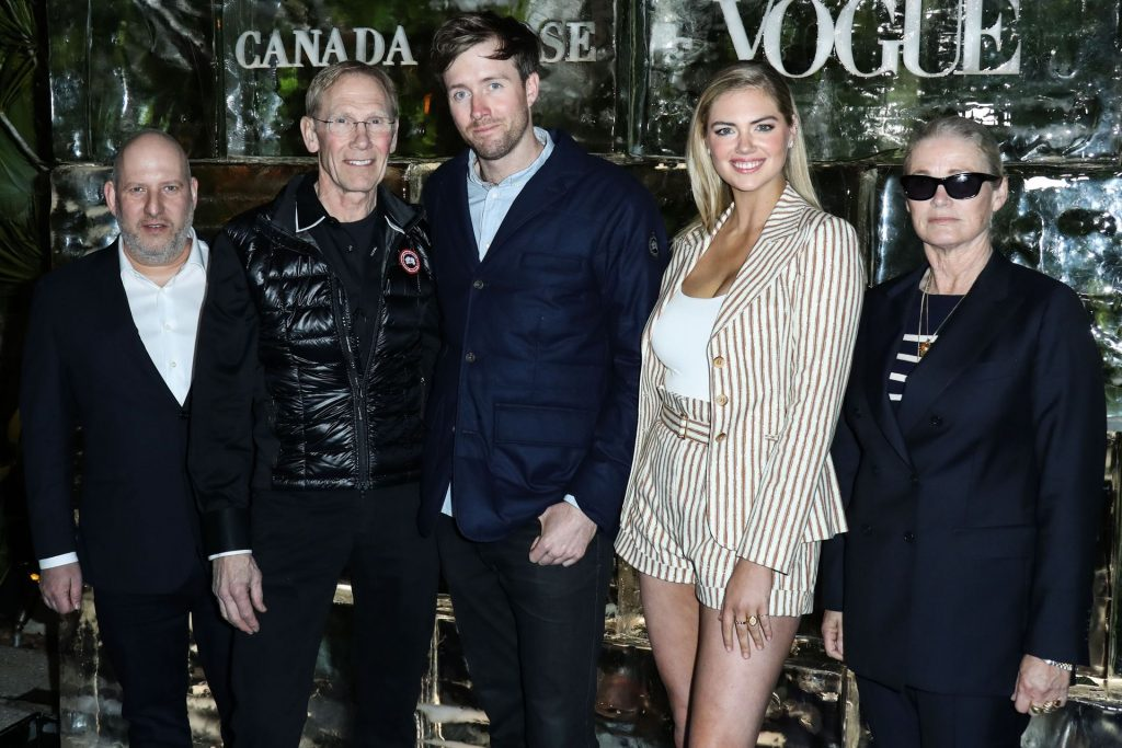 Kate Upton Sexy The Fappening Blog 26 1024x683 - Kate Upton Attends Canada Goose And Vogue Cocktails & Conversations (104 Photos)