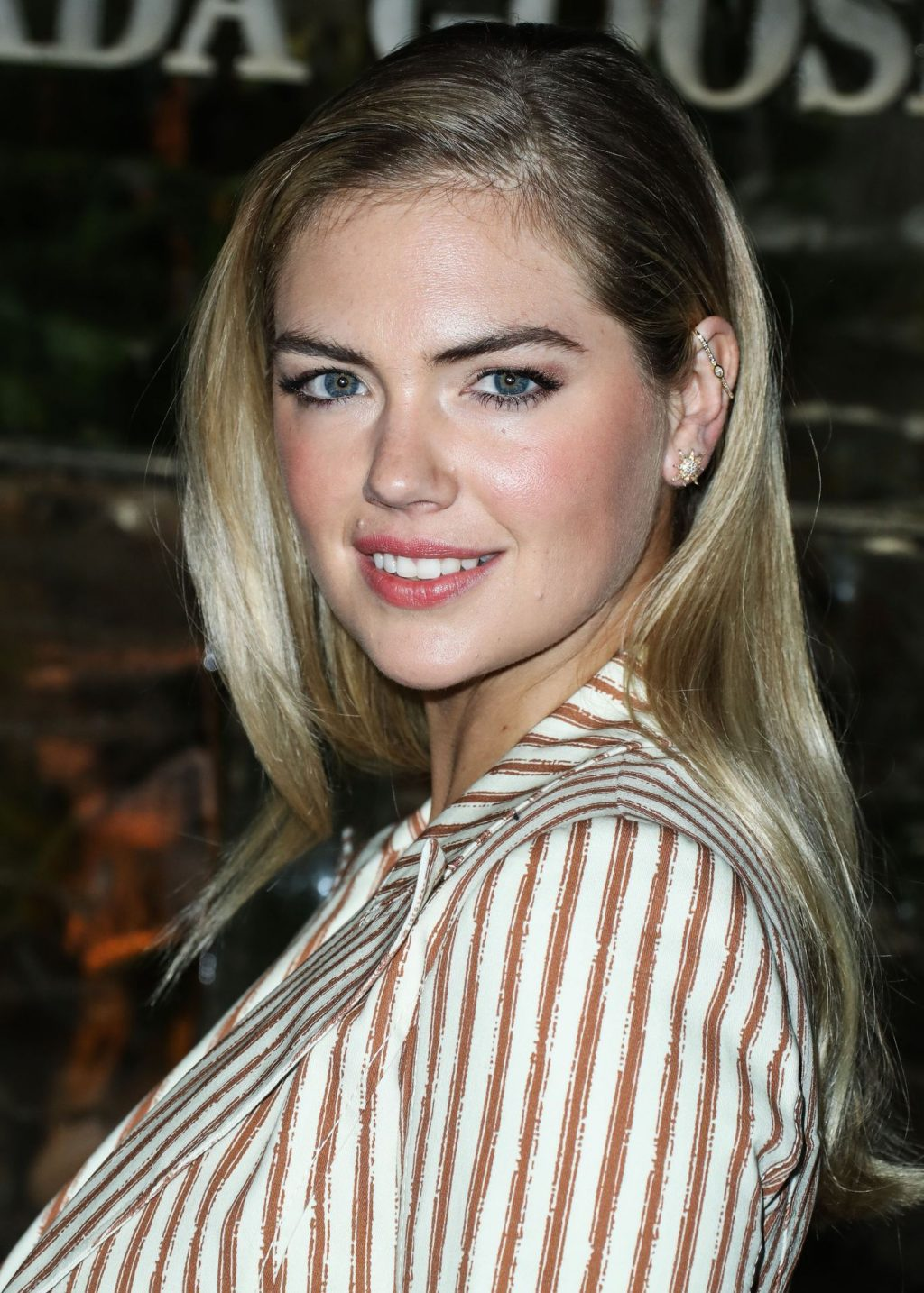 Kate Upton Sexy The Fappening Blog 29 1024x1434 - Kate Upton Attends Canada Goose And Vogue Cocktails & Conversations (104 Photos)