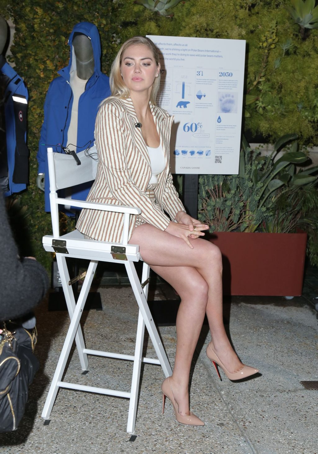 Kate Upton Sexy The Fappening Blog 42 1024x1459 - Kate Upton Attends Canada Goose And Vogue Cocktails & Conversations (104 Photos)