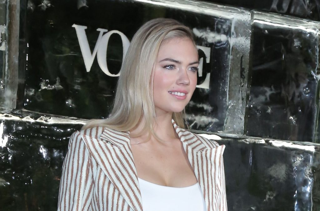 Kate Upton Sexy The Fappening Blog 45 1024x675 - Kate Upton Attends Canada Goose And Vogue Cocktails & Conversations (104 Photos)
