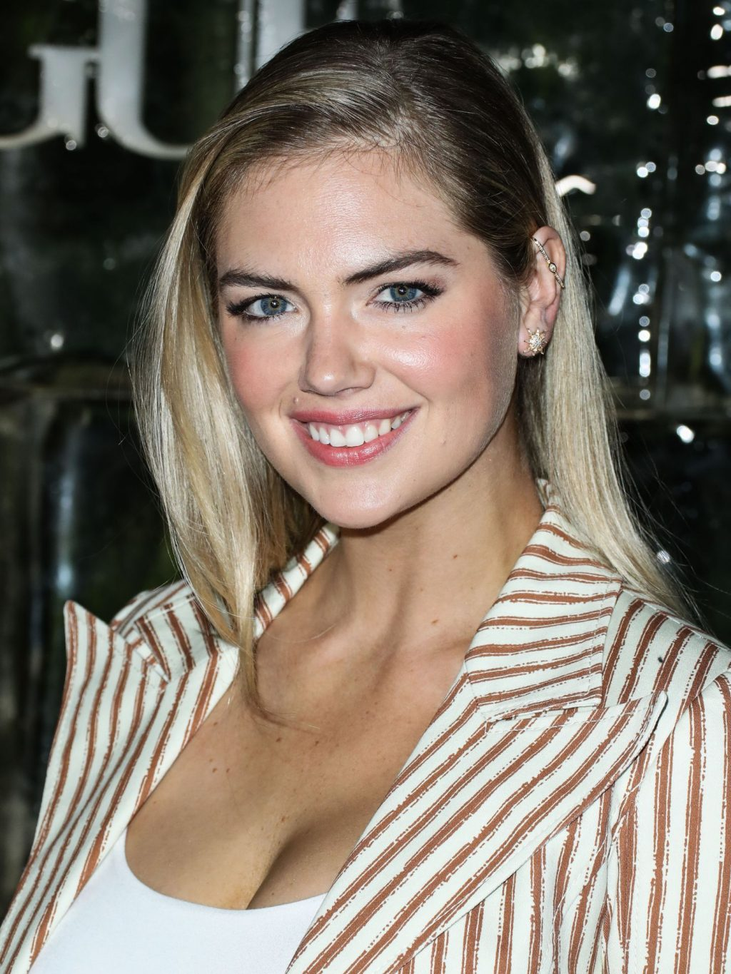 Kate Upton Sexy The Fappening Blog 68 1024x1365 - Kate Upton Attends Canada Goose And Vogue Cocktails & Conversations (104 Photos)