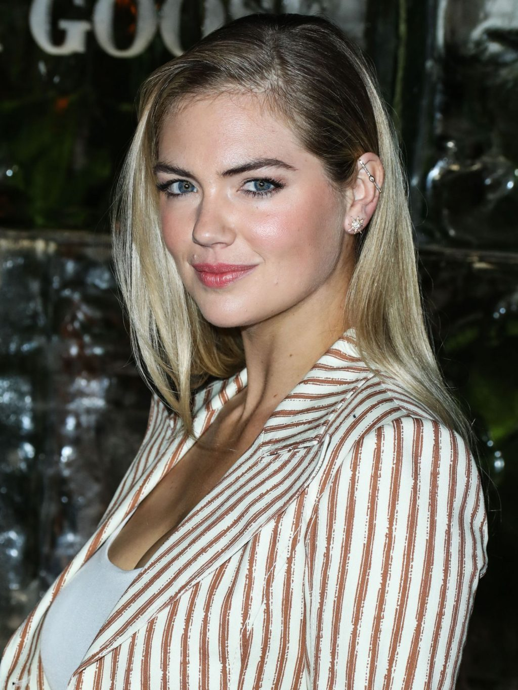 Kate Upton Sexy The Fappening Blog 69 1024x1365 - Kate Upton Attends Canada Goose And Vogue Cocktails & Conversations (104 Photos)