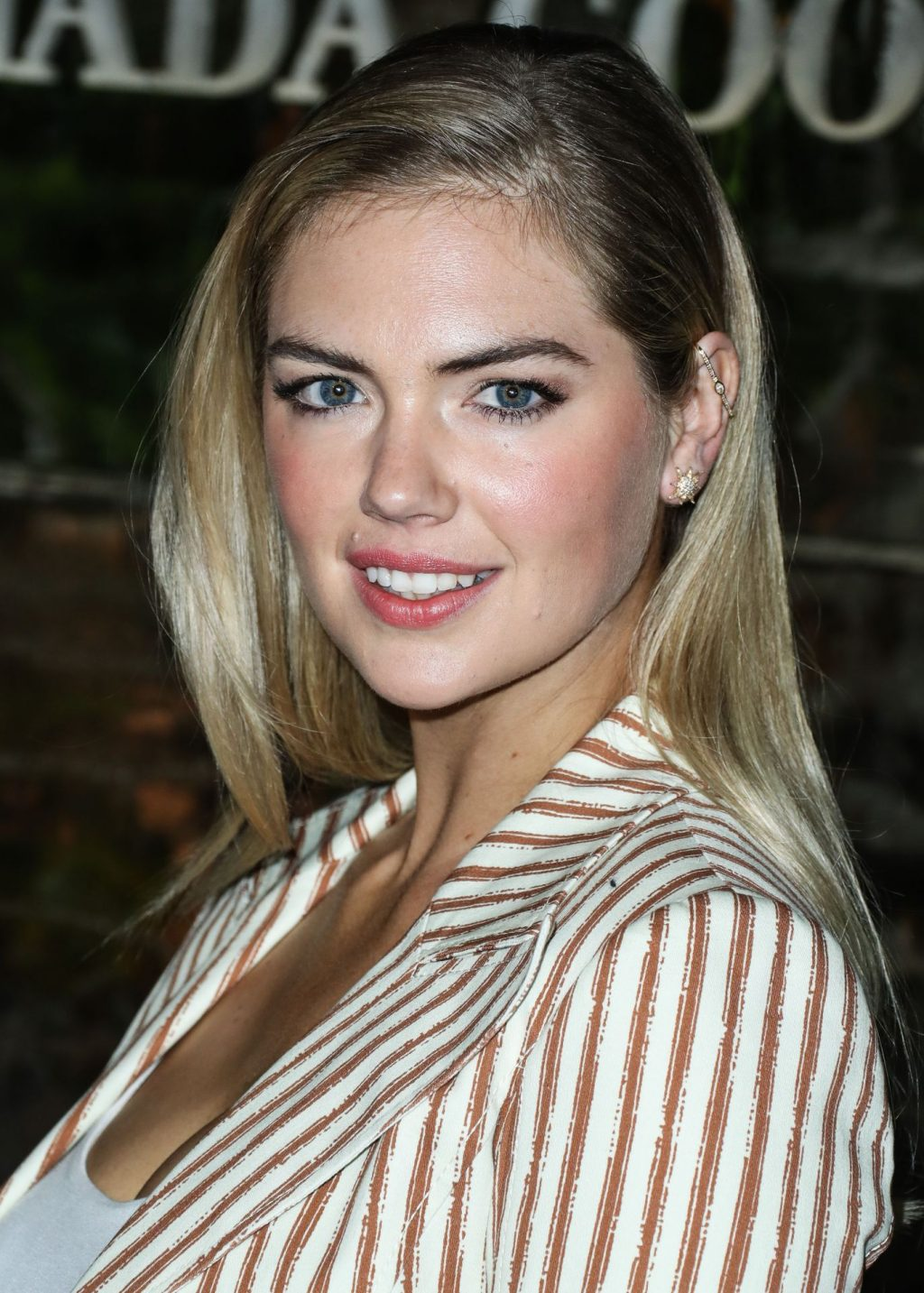 Kate Upton Sexy The Fappening Blog 74 1024x1433 - Kate Upton Attends Canada Goose And Vogue Cocktails & Conversations (104 Photos)