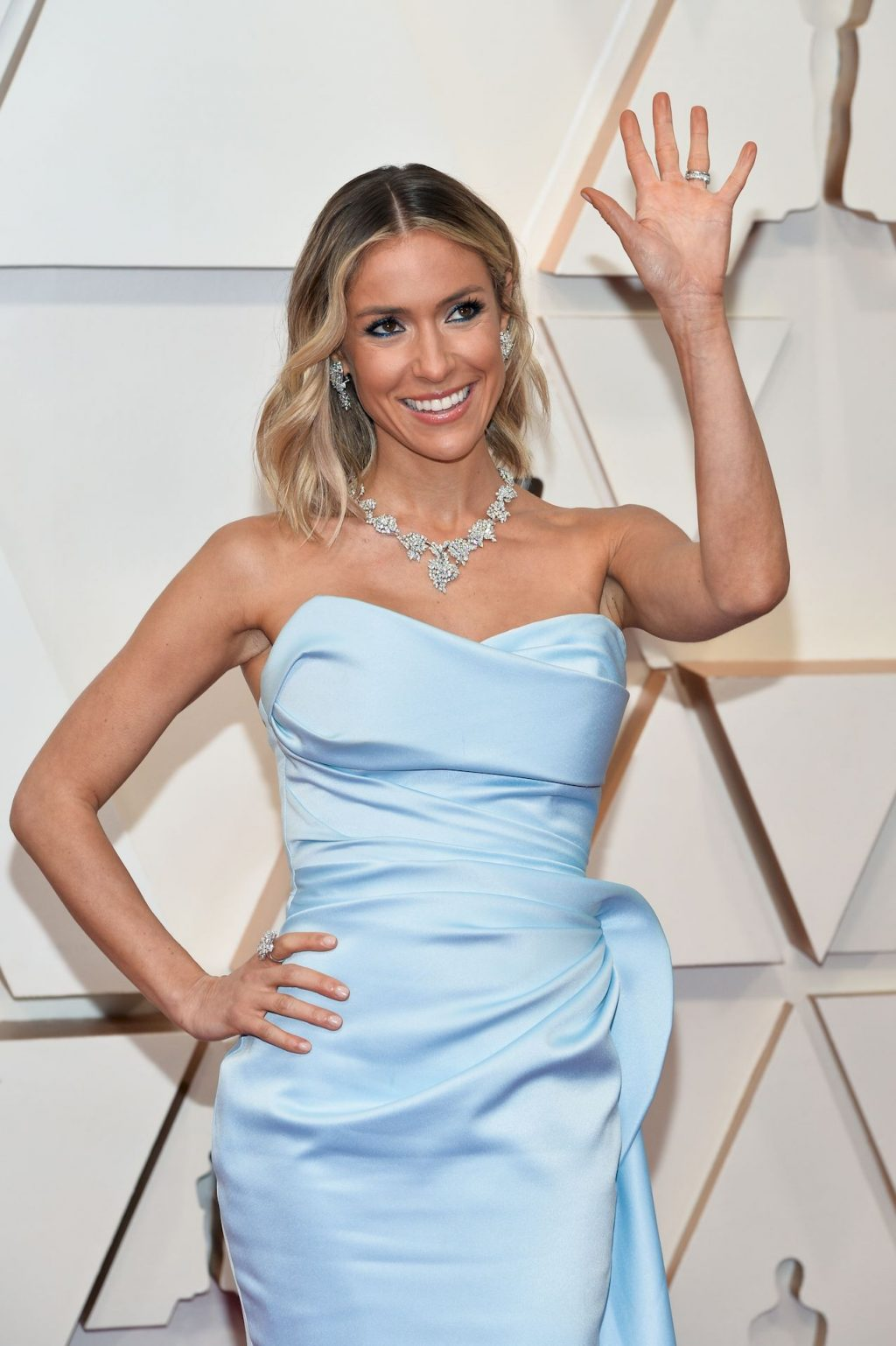 Kristin Cavallari Shows Her Sexy Figure at the 92nd Academy Awards (28 Photos)