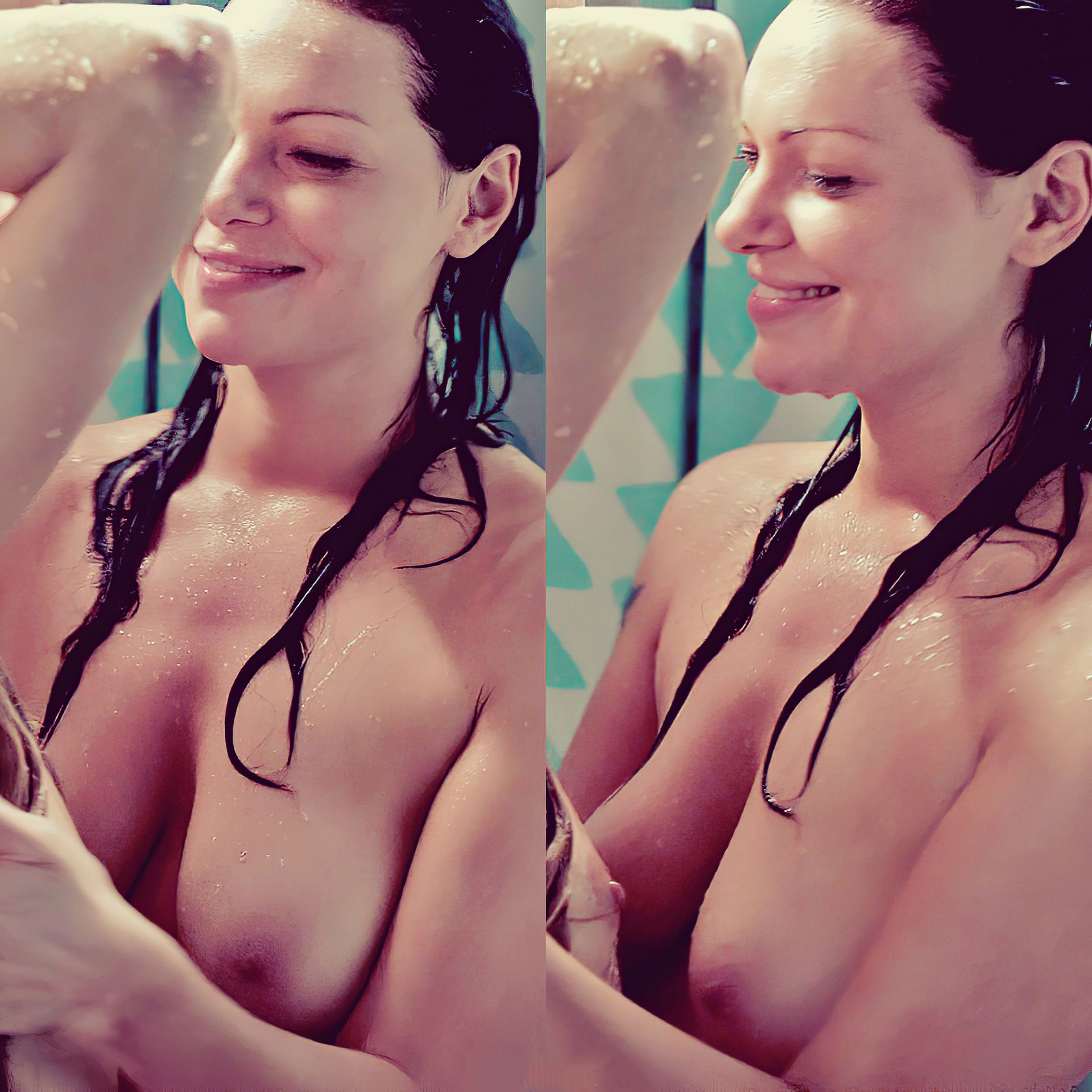 Laura Prepon Naked Celebrities