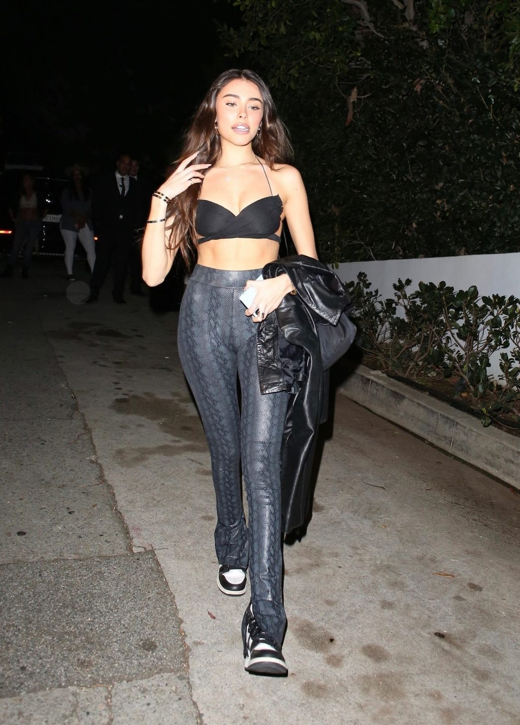 Madison Beer Sexy The Fappening Blog 43 1024x1427 - Madison Beer Shows Some Skin at a House Party in Los Angeles (46 Photos)