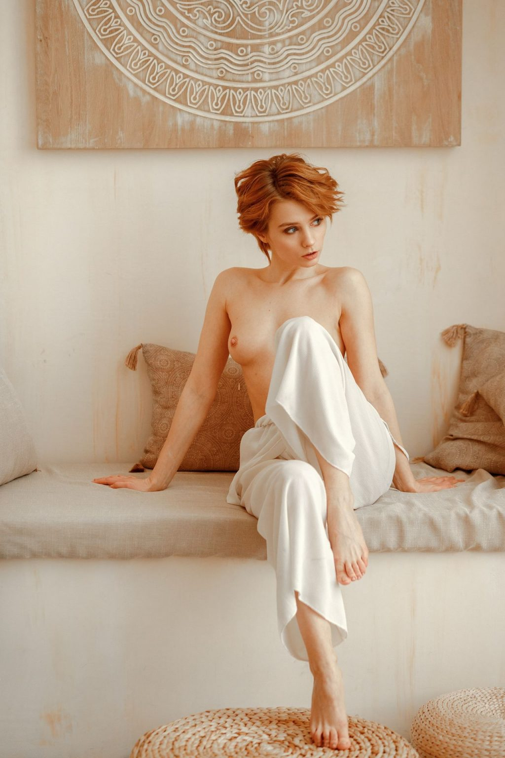 Marta Gromova (7 Nude Photos)
