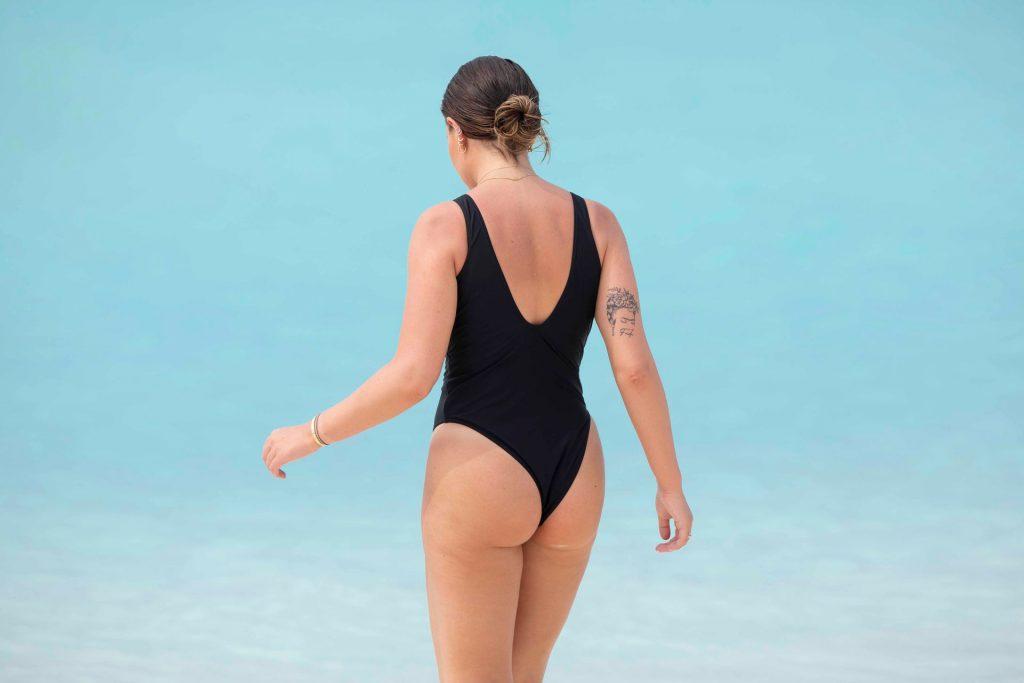 Megan Barton Hanson Sexy The Fappening Blog 17 1024x683 - Megan Barton-Hanson Seen Enjoying Her Holiday in the Maldives (22 Photos)