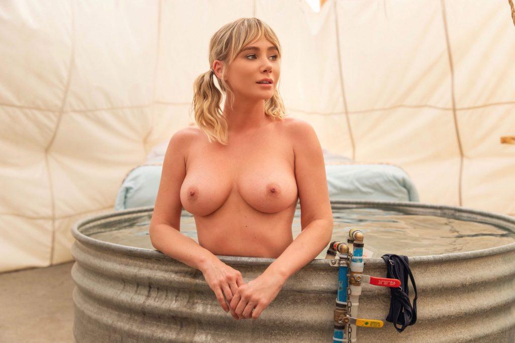 Sara Jean Underwood Nude (6 Hot Photos)