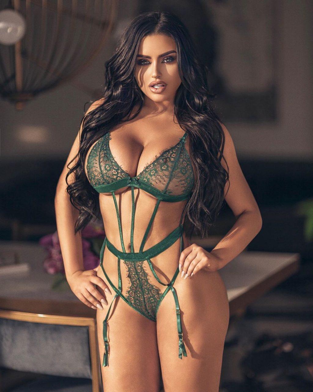 Abigail Ratchford Sexy (54 Photos)