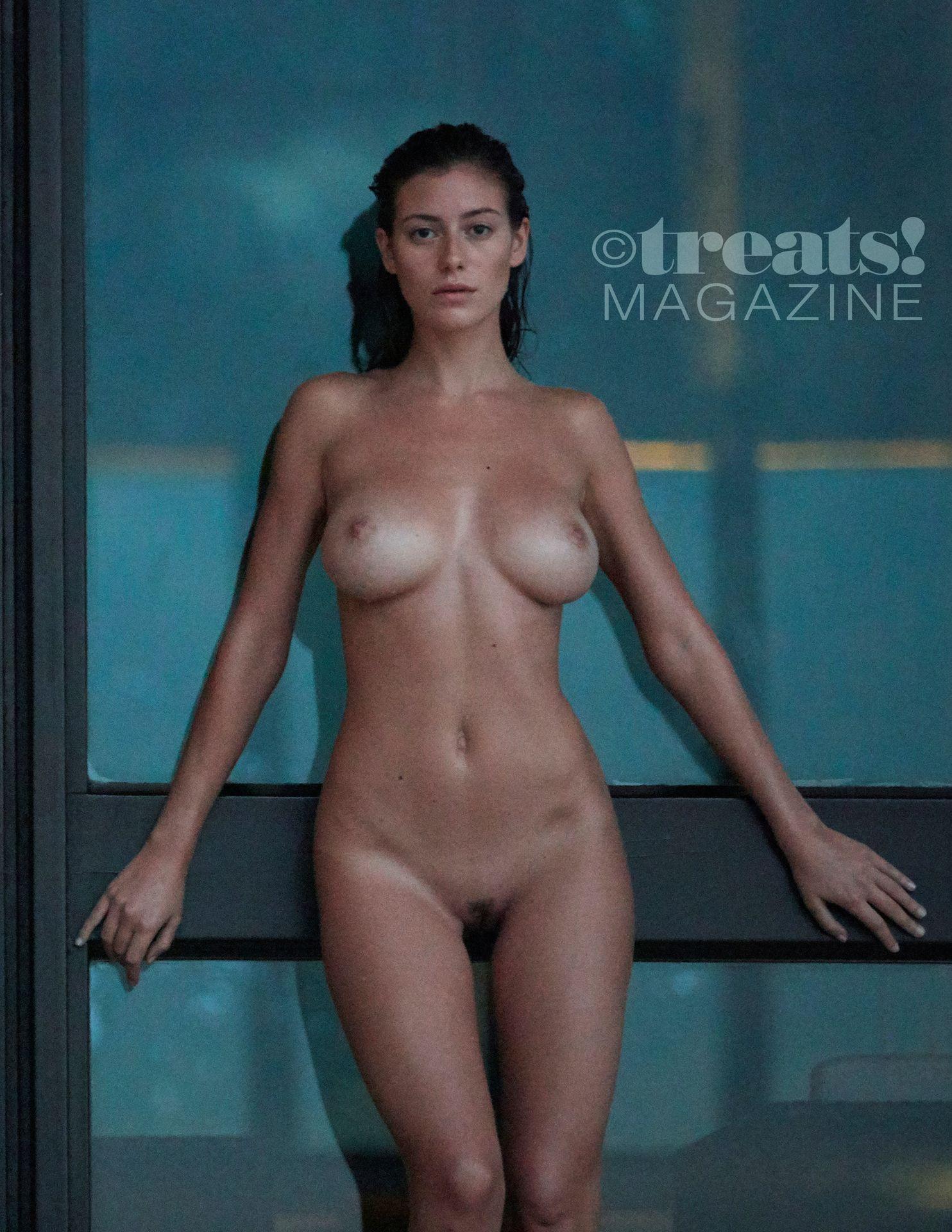 Alejandra Guilmant Nude 1