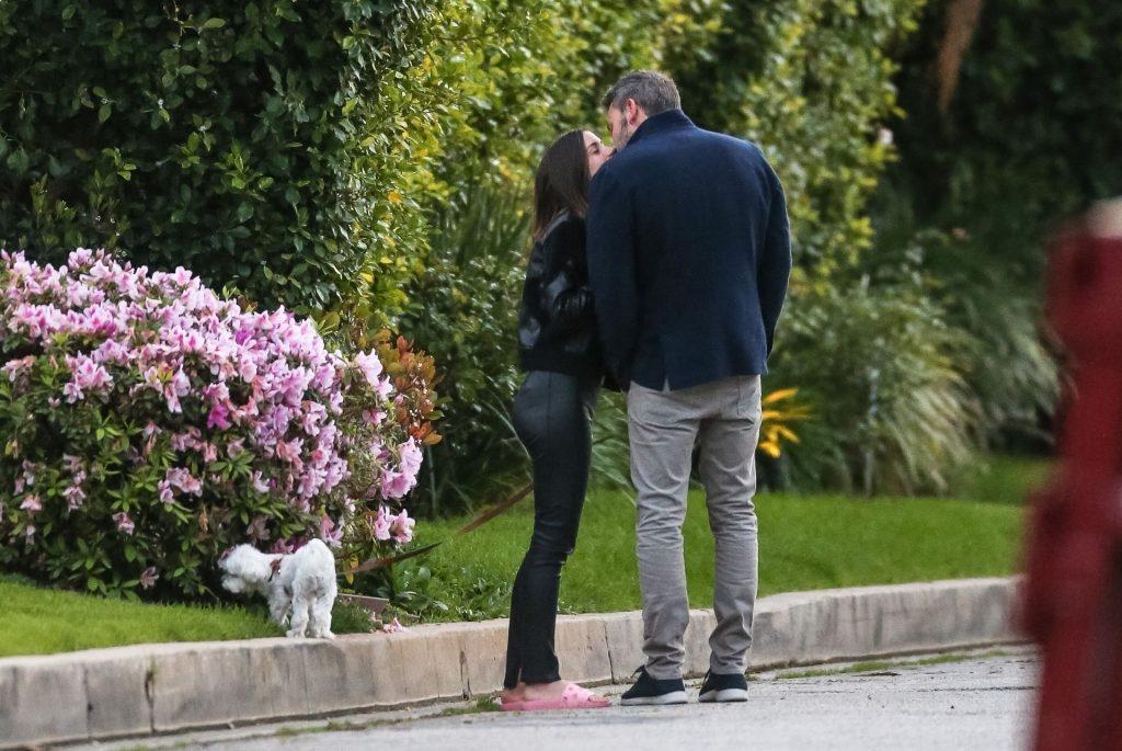 Ana de Armas Sexy The Fappening Blog 34 1024x685 - Ben Affleck & Ana de Armas Can't Take Their Hands Off Each Other During Romantic Stroll (109 Photos)