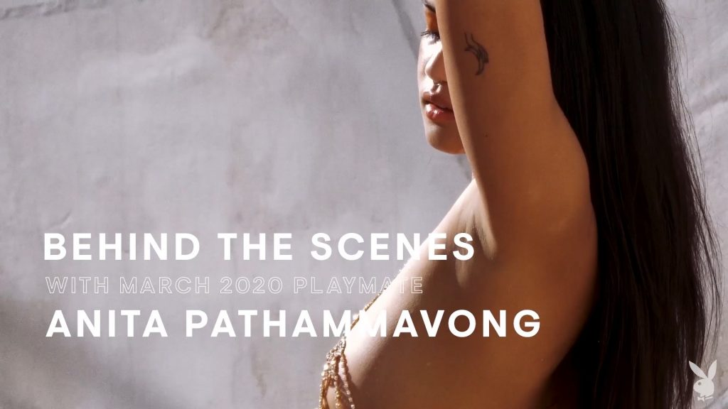 Anita Pathammavong Nude – Playmate March 2020 (54 Photos + GIFs & Video)