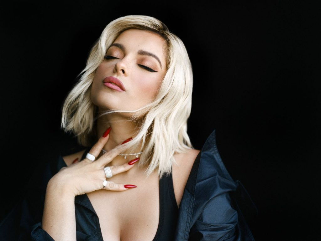 Bebe Rexha Sexy – Self Magazine (8 Photos)
