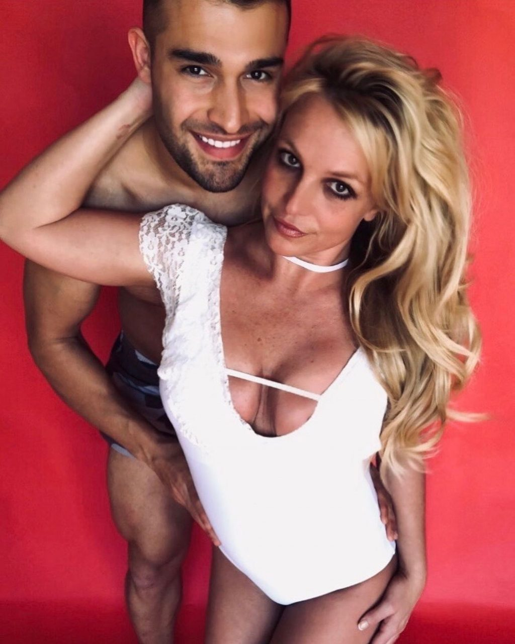 Britney Spears Sexy (3 New Photos)