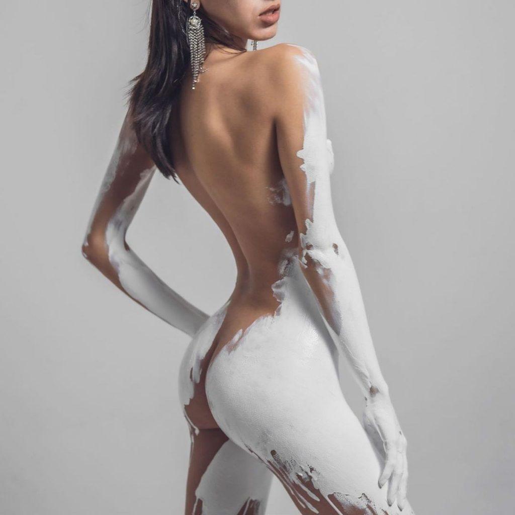Daisy Leon Nude – Shelter Me (35 Photos)